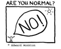 are you normal