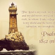psalm 18.2