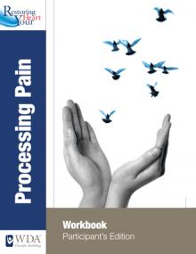 processing pain participants
