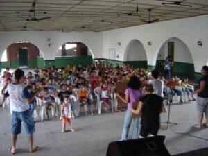 ceiling,children