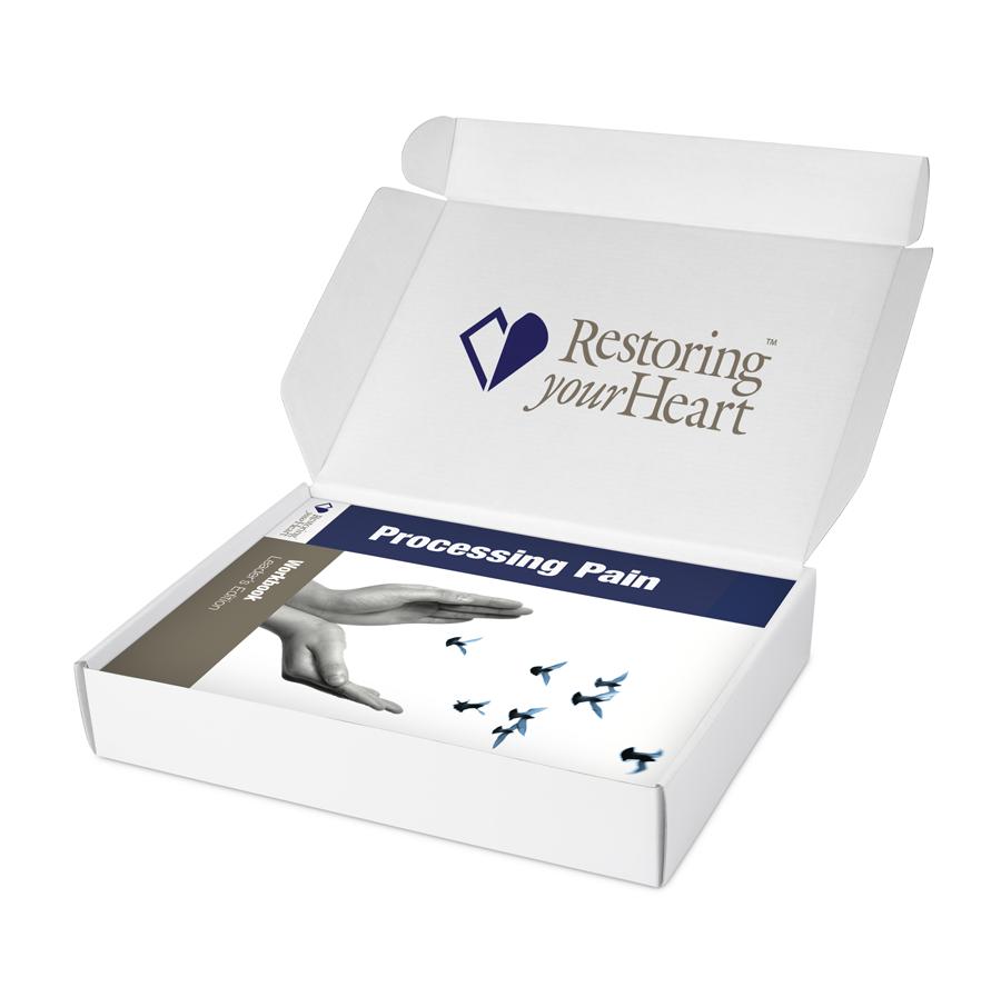 Processing Pain - RYH Starter Kit
